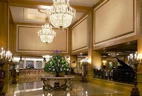 Grand Hi Lai Lobby Kaohsiung Taiwan