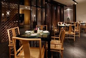 Silks Place Tainan Dining Taiwan