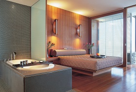 Sun Moon Taiwan The Lalu Suite