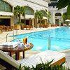 Taiwan Hotel Zwembad