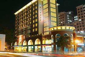 Zenda Suites Tainan Taiwan