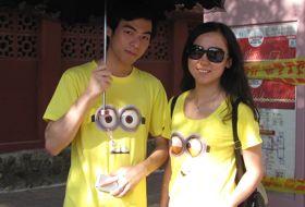 Taiwan Reis Tainan Minnon Ti Shirts