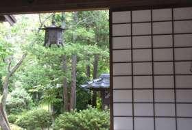 Japan Aizu Wakamatsu paleis