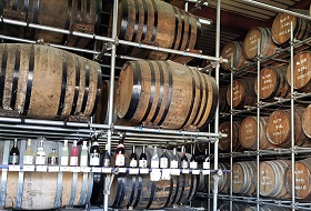 Iki Eiland Bouwsteen Sake Brouwerij