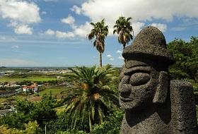 Jeju Beeld iki Travels