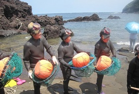 Jeju Vissers iki Travels