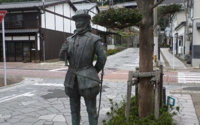 Bliksembezoek Kyushu door Nadia