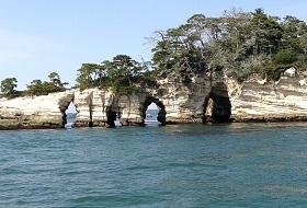 Matsushima tohoku iki Travels