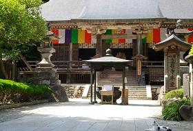 Yamadera Shrine Tohoku iki Travels