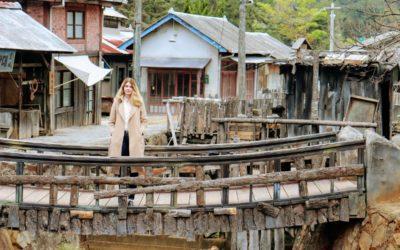 Drie weken Zuid-Korea in april door Janine (week 2)