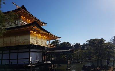 Kyoto, Hiroshima en Kyushu in januari door Meylin