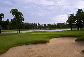BRG King's Island 2 Noord Vietnam golf