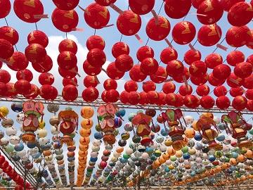 Taiwan Kaohsiung Fo Guang Shan