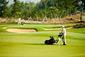 Danang Golf Club Golfreis