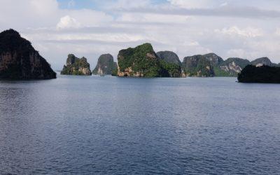 Vietnam in oktober door Sissy