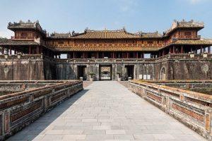 Hue Citadel Vietnam Unesco