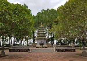 Hue Tuin Vietnam Unesco