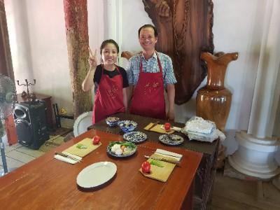 Vietnam kookles