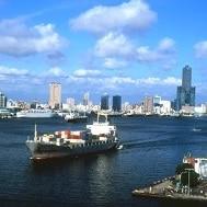 Kaohsiung Taiwan Icoon iki travels