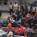 Formule 1 Icoon iki Travels