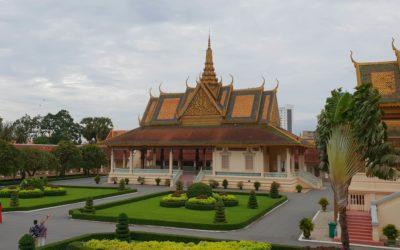 Cambodja in juni door Simone(deel 2)