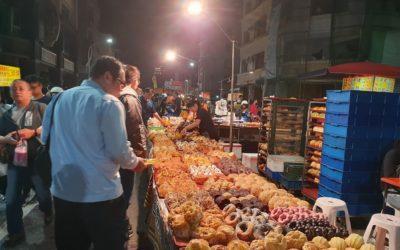 Taipei, Kaohsiung, Penghu, Yilan en Hong Kong in november door Meylin