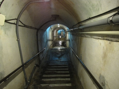 Okinawa Battle Of Okinawa Tunnels