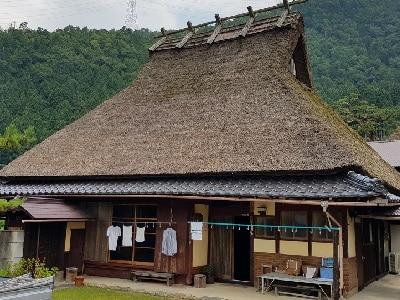 Japan Ohara Diner Minshuku