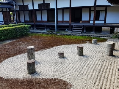 Japan Kyoto Tofukuji Tempel (1)