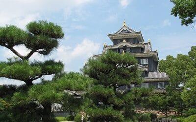 De 5 bekendste tuinen van Japan