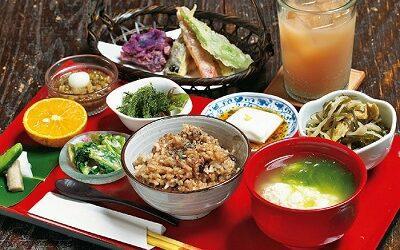 Top 10 bijzondere restaurants in Japan