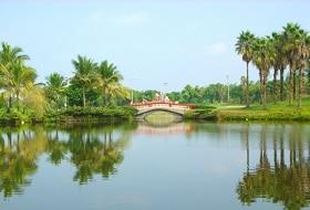 Ta Kang Shan Golfresort Kaoshiung