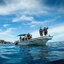 Thumbnail Duikexcursie Boot Okinawa