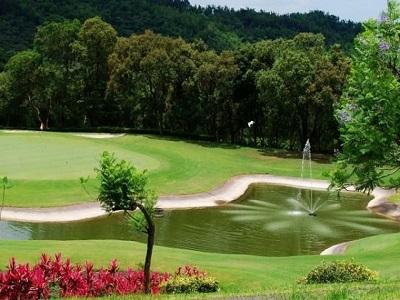 Hsin Yi Golf Resort Taiwan